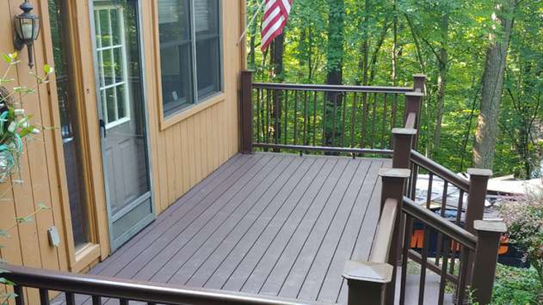 Add Value to Your Home With a New Deck Installation